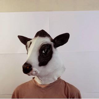 Маска коровы
