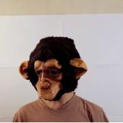 Маска обезьяны