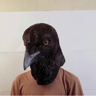 Маска ворона
