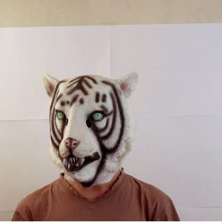 Маска тигра бенгальского